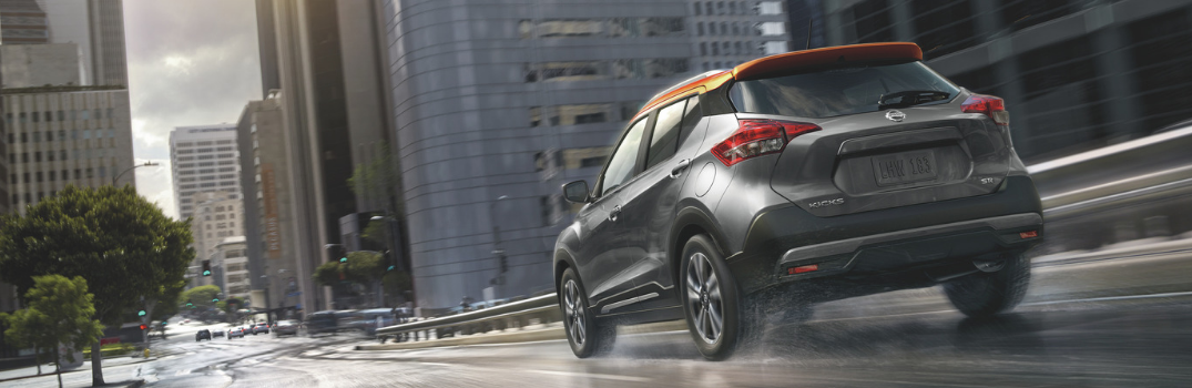 How Efficient is the 2019 Nissan Kicks?