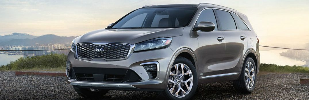 Hutchinson Kia offers long list of versatile new SUV models in Macon, GA