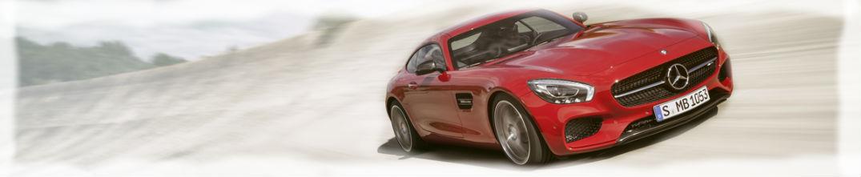 Mercedes-AMG GT S Oil Change Arizona