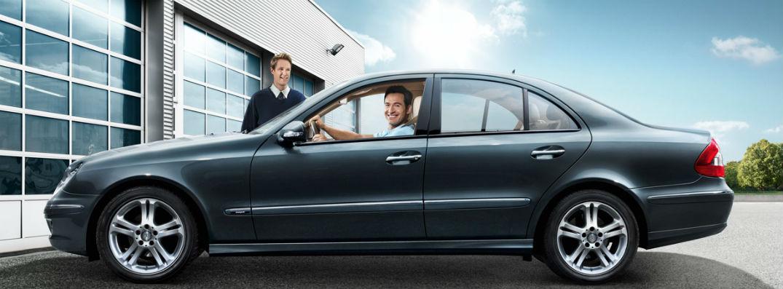 Mercedes-Benz Mechanic Scottsdale AZ