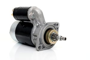 Life Expectancy of Automobile Electric Starter