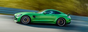 Best 2017 Mercedes-AMG GT R Videos Of 2016