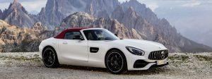 2018 Mercedes-AMG GT Roadster Release Date