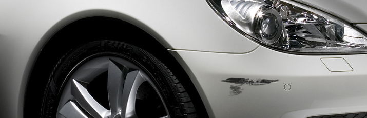 Scuff Removal Guide For Luxury Cars