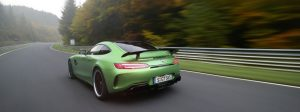 What Is The Fastest Nürburgring Lap Time?