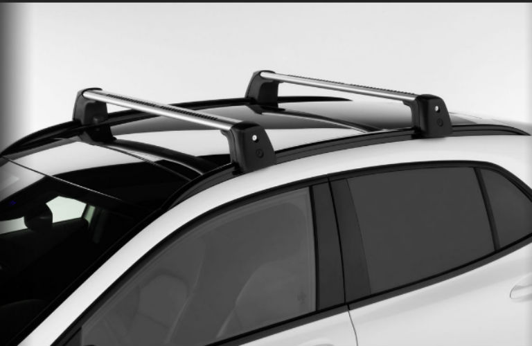 Mercedes-Benz GLA Roof Rack