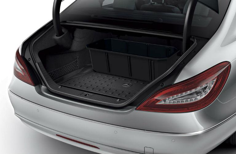 Mercedes-Benz Cargo Tray