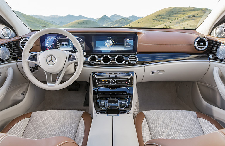 Mercedes Benz Interior >> How Can I Properly Clean My Mercedes Benz S Leather Interior