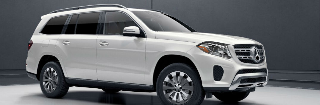 How much can the 2017 mercedes benz gls tow for How much is a new mercedes benz