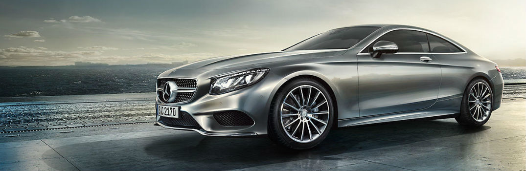 2017 mercedes benz s class coupe specs features