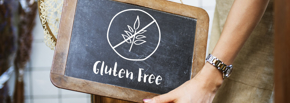 Gluten-Free Restaurants near Irvine, CA