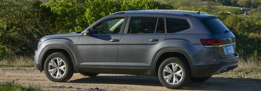 VW Atlas Towing Capacity >> What Is The Towing Capacity Of The 2019 Volkswagen Atlas