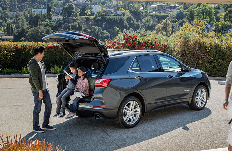 Chevy Equinox Towing Capacity >> 2019 Chevy Equinox Engine Specs And Towing Capacity