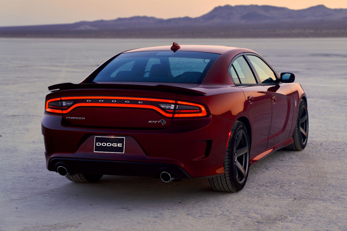 When Will The 2019 Dodge Charger Arrive At Dealerships Cowboy Chrysler Dodge Jeep Ram