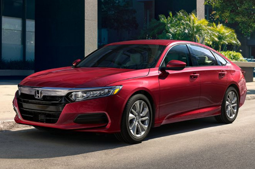 2018 honda accord lx trim vs sport trim garden state honda. Black Bedroom Furniture Sets. Home Design Ideas