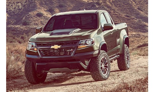 Should I Get The Chevy Colorado Or The Ford Ranger Harbin Automotive