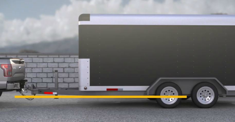 Ford Trailer Backup Assist >> Easy To Follow Set Up Steps For Pro Trailer Backup Assist