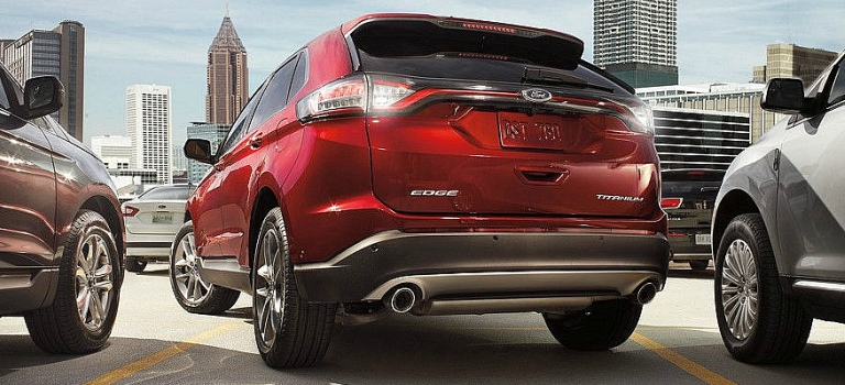 Ford Edge Towing Capacity >> How Much Can The Ford Edge Tow Holiday Ford Wi Blog