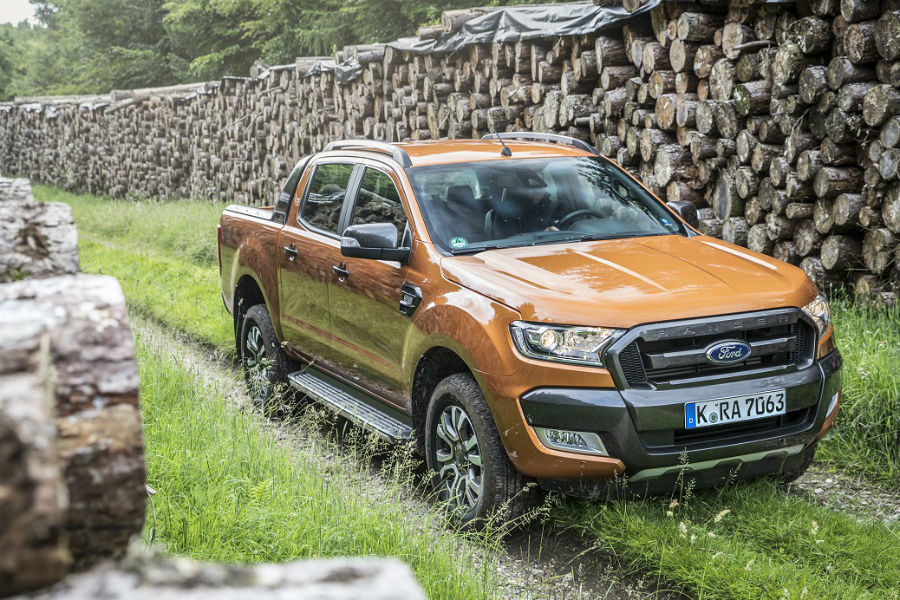 2019 Ford Ranger Specs And Release Date James Braden Ford