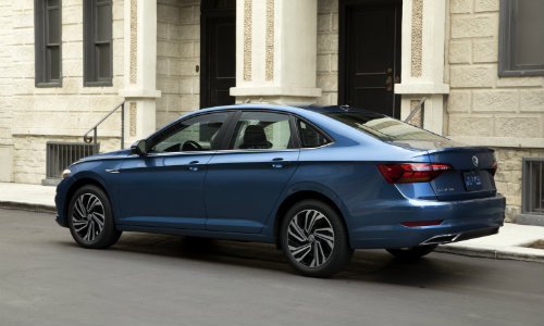 How Much Does the 2019 VW Jetta Cost?