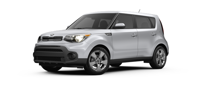 What Are The Trim Levels On The 2018 Kia Soul Mpv Hatchback