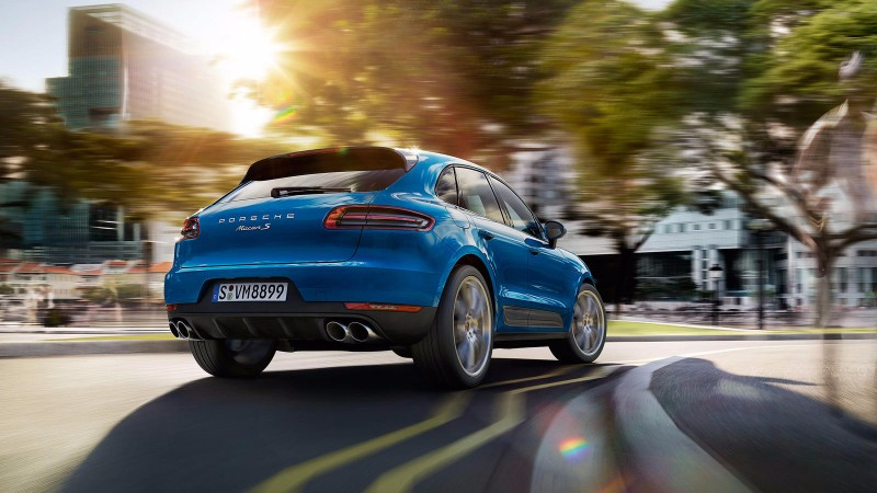 the new 2018 porsche macan models and trim levels. Black Bedroom Furniture Sets. Home Design Ideas