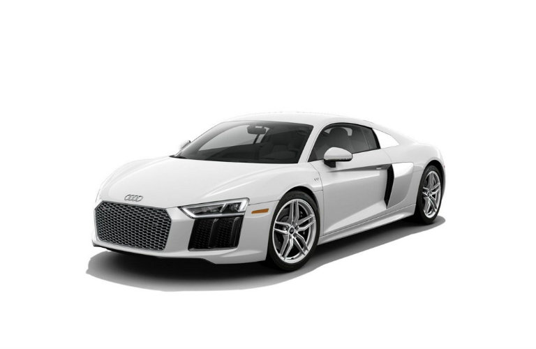 white-Audi-R8-V10-Plus-with-white-background