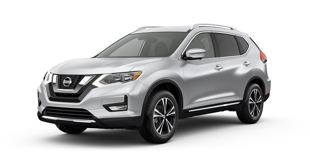 Nissan Rogue Options Autos Post