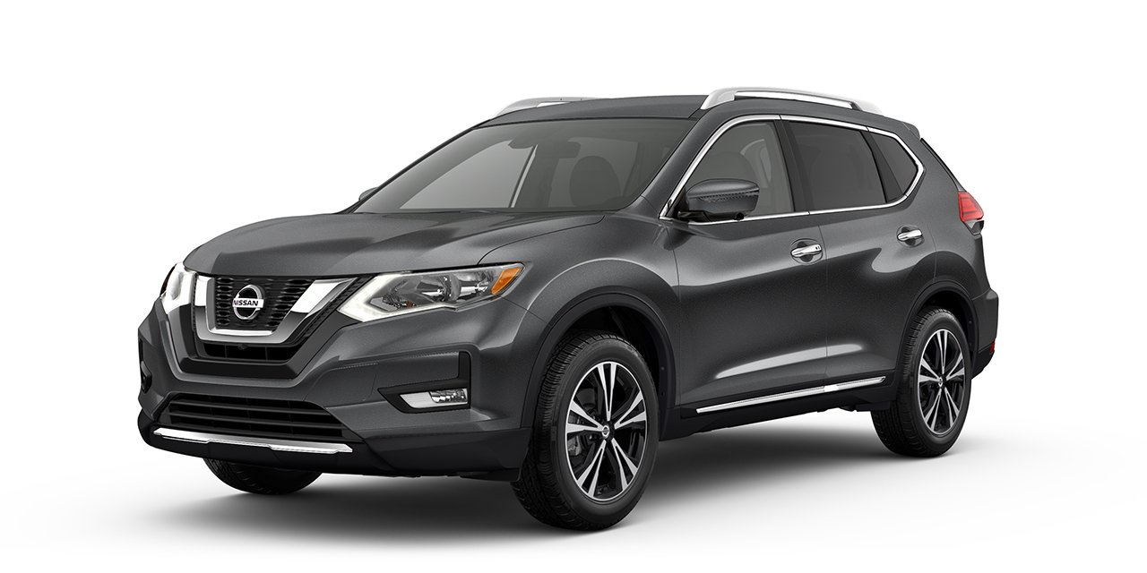 Nissan Rogue 2018 >> What are the Color Options for the 2018 Nissan Rogue?