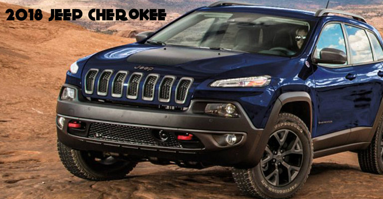 what will the new 2019 jeep cherokee look like. Black Bedroom Furniture Sets. Home Design Ideas