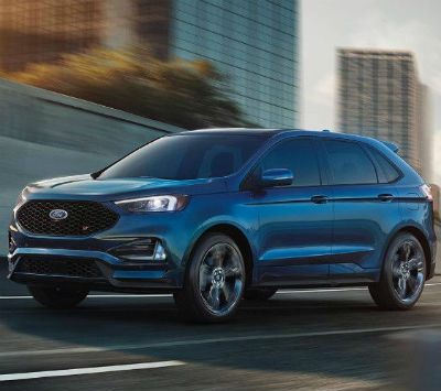 What Are The Upcoming Ford Models For 2019 And 2020