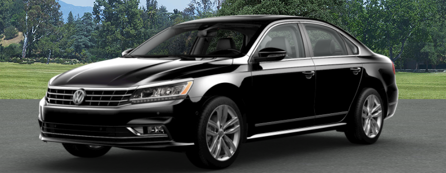 What Are The Color Options For The 2018 Volkswagen Passat